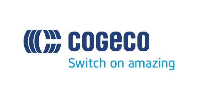 logo vector Cogeco