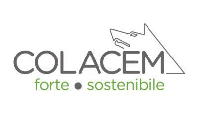 logo vector Colacem