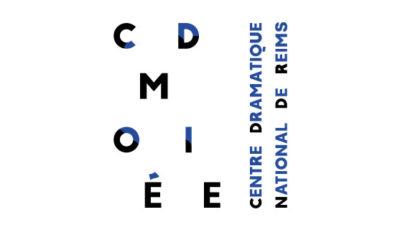 logo vector Comédie, Centre dramatique national de Reims