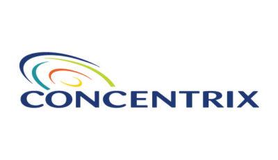 logo vector Concentrix