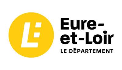 logo vector Conseil départemental d'Eure-et-Loir