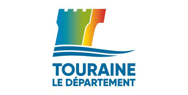 logo vector Conseil départemental d'Indre-et-Loire