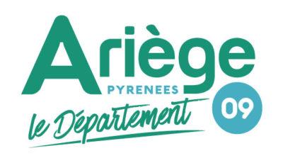 logo vector Conseil départemental de l'Ariège