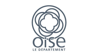 logo vector Conseil départemental de l'Oise