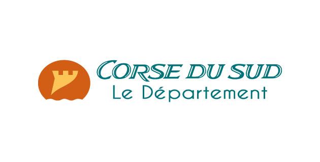 logo vector Conseil départemental de la Corse du Sud