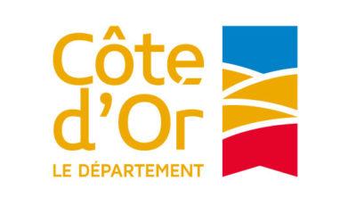logo vector Conseil départemental de la Côte d'Or