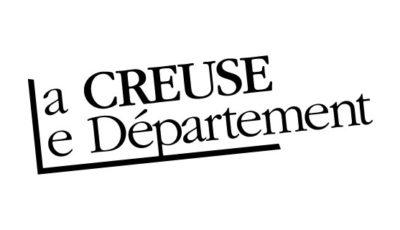 logo vector Conseil départemental de la Creuse