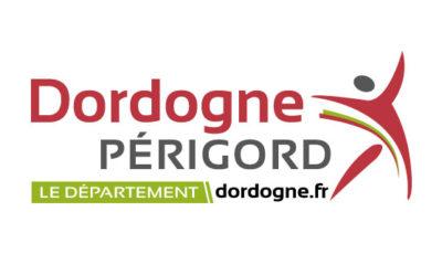 logo vector Conseil départemental de la Dordogne