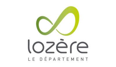 logo vector Conseil départemental de la Lozère