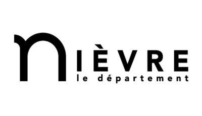 logo vector Conseil départemental de la Nièvre