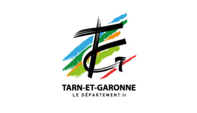 logo vector Conseil départemental de Tarn-et-Garonne