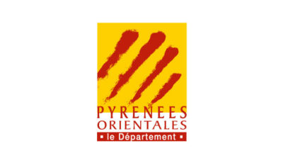 logo vector Conseil départemental des Pyrénées-Orientales