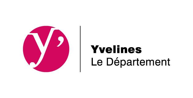 logo vector Conseil départemental des Yvelines