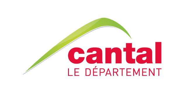 logo vector Conseil départemental du Cantal