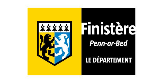 logo vector Conseil départemental du Finistère