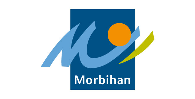 logo vector Conseil départemental du Morbihan