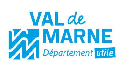 logo vector Conseil départemental du Val-de-Marne
