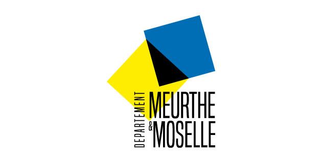 logo vector Conseil départemental de Meurthe-et-Moselle
