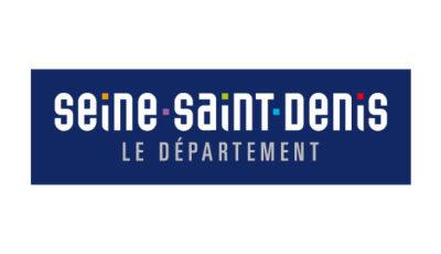 logo vector Conseil départemental de la Seine-Saint-Denis