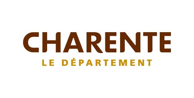 logo vector Conseil général de la Charente