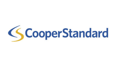 logo vector CooperStandard