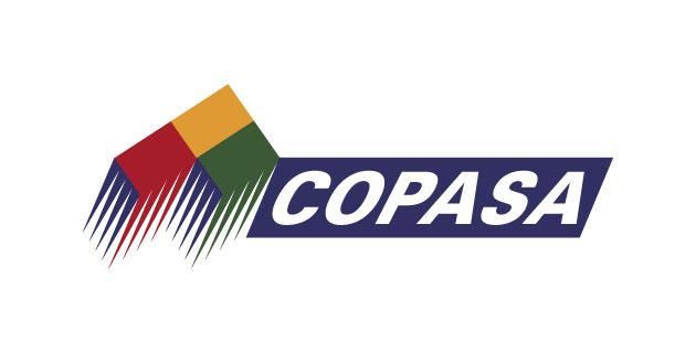 logo vector Copasa