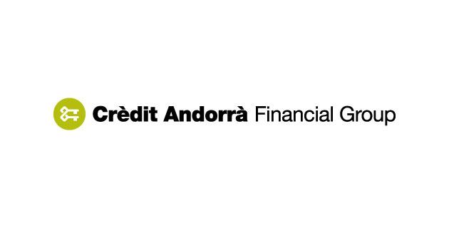 logo vector Crèdit Andorrà Group