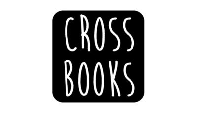 logo vector Cross Books