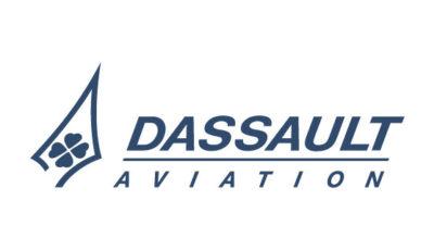 logo vector Dassault Aviation
