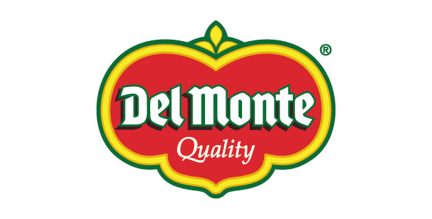 logo vector Del Monte Food