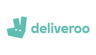 logo vector Deliveroo