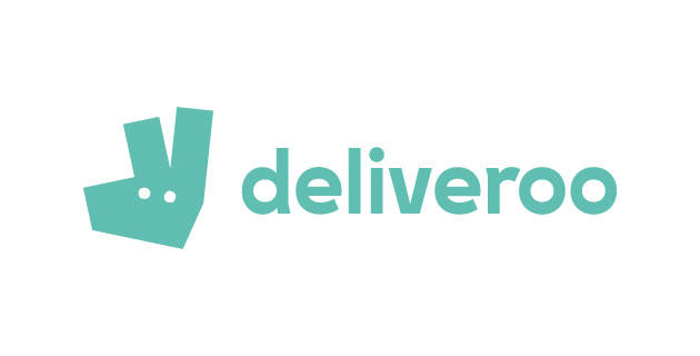 logo vector Deliveroo