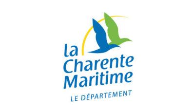 logo vector Département de La Charente-Maritime