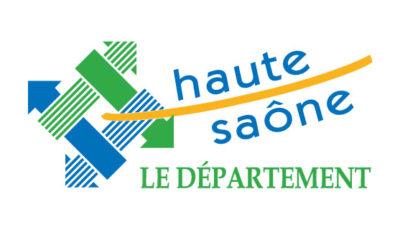 logo vector Département de la Haute-Saône