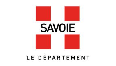 logo vector Département de la Savoie