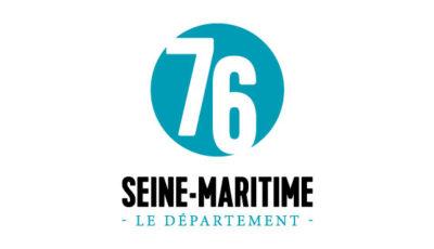 logo vector Département de la Seine-Maritime