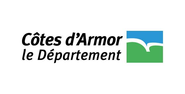 logo vector Département des Côtes d'Armor