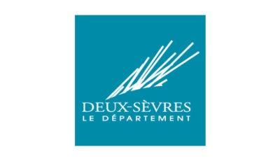 logo vector Département des Deux-Sèvres