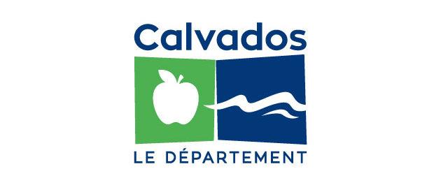 logo vector Département du Calvados