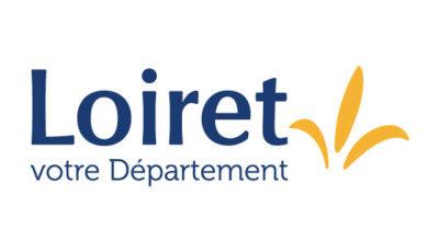 logo vector Département du Loiret