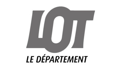 logo vector Département du Lot