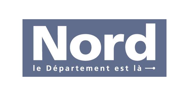 logo vector Département du Nord