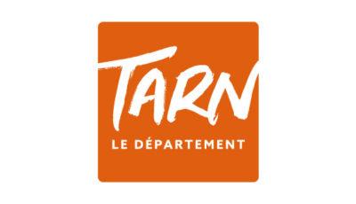 logo vector Département du Tarn