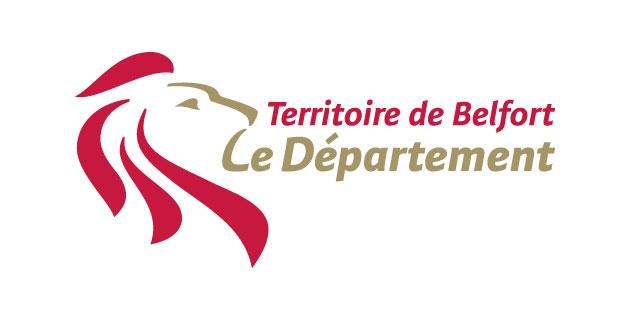 logo vector Département du Territoire de Belfort