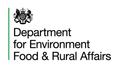 logo vector Department for Environment, Food & Rural Affairs