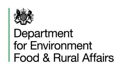 logo vector Department for Environment, Food & Rural Affairs