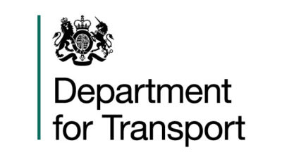 logo vector Department for Transport