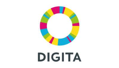 logo vector Digita