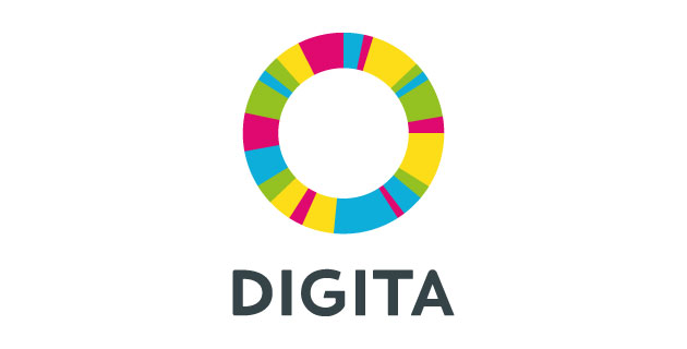 logo vector Digita