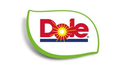 logo vector Dole Food Company